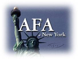 AFA of New York